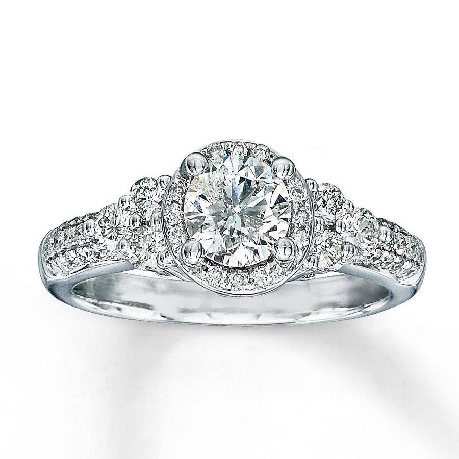 Jared Jewelry Engagement Rings – Perloto Inside Jared Vintage Engagement Rings (View 13 of 15)