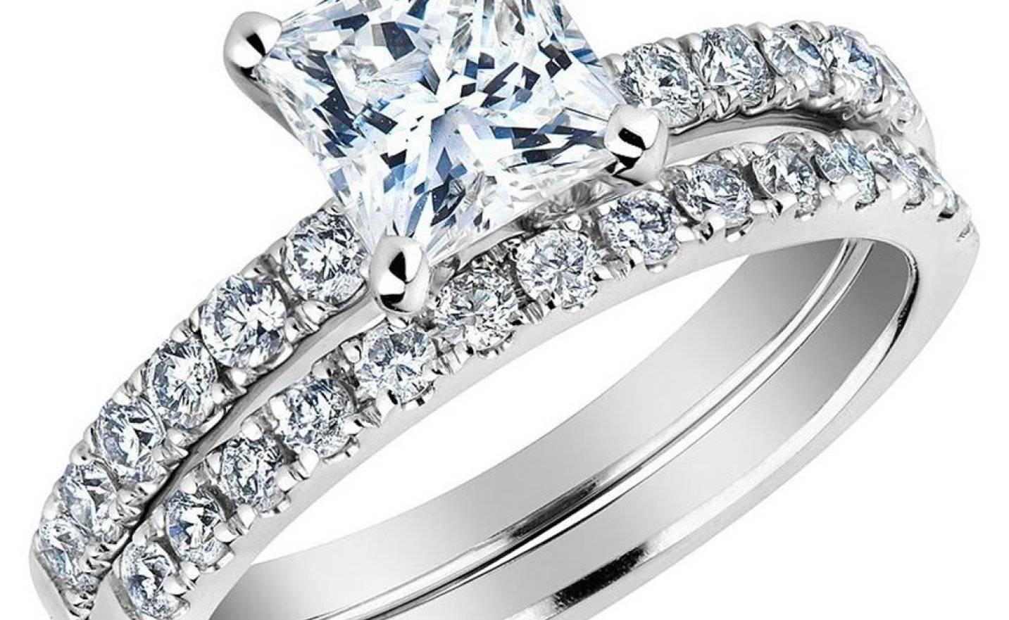 Jewelry Rings: 35 Phenomenal Womens Engagement Rings Image Throughout Womans Engagement Rings (View 6 of 15)