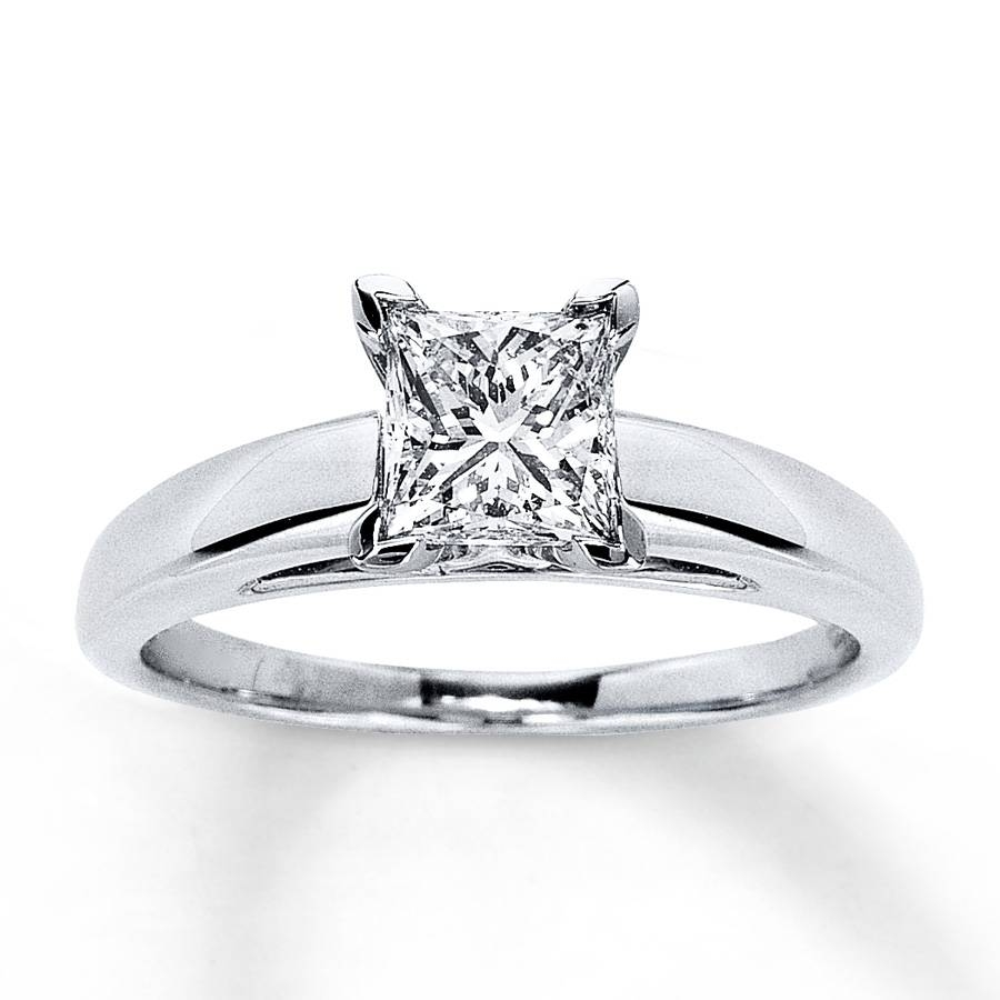 Featured Photo of Certified Diamond Wedding Rings