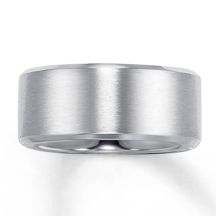 Kay – Men's Wedding Band Stainless Steel 10Mm Within 10Mm Men's Wedding Bands (View 8 of 15)
