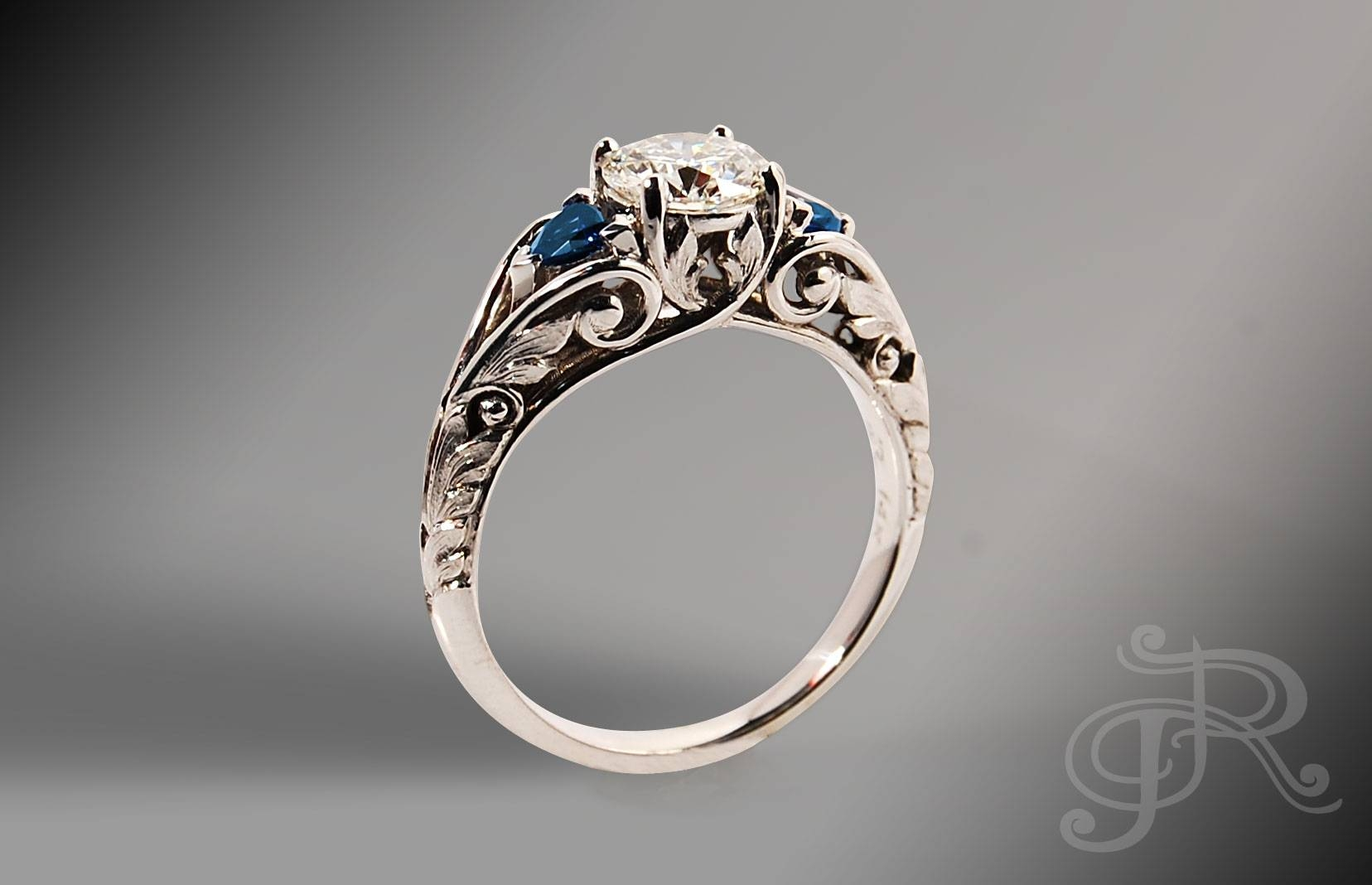 Lord Of The Rings Inspired Engagement Rings – Engagement Ring Usa Pertaining To Elven Inspired Engagement Rings (View 7 of 15)