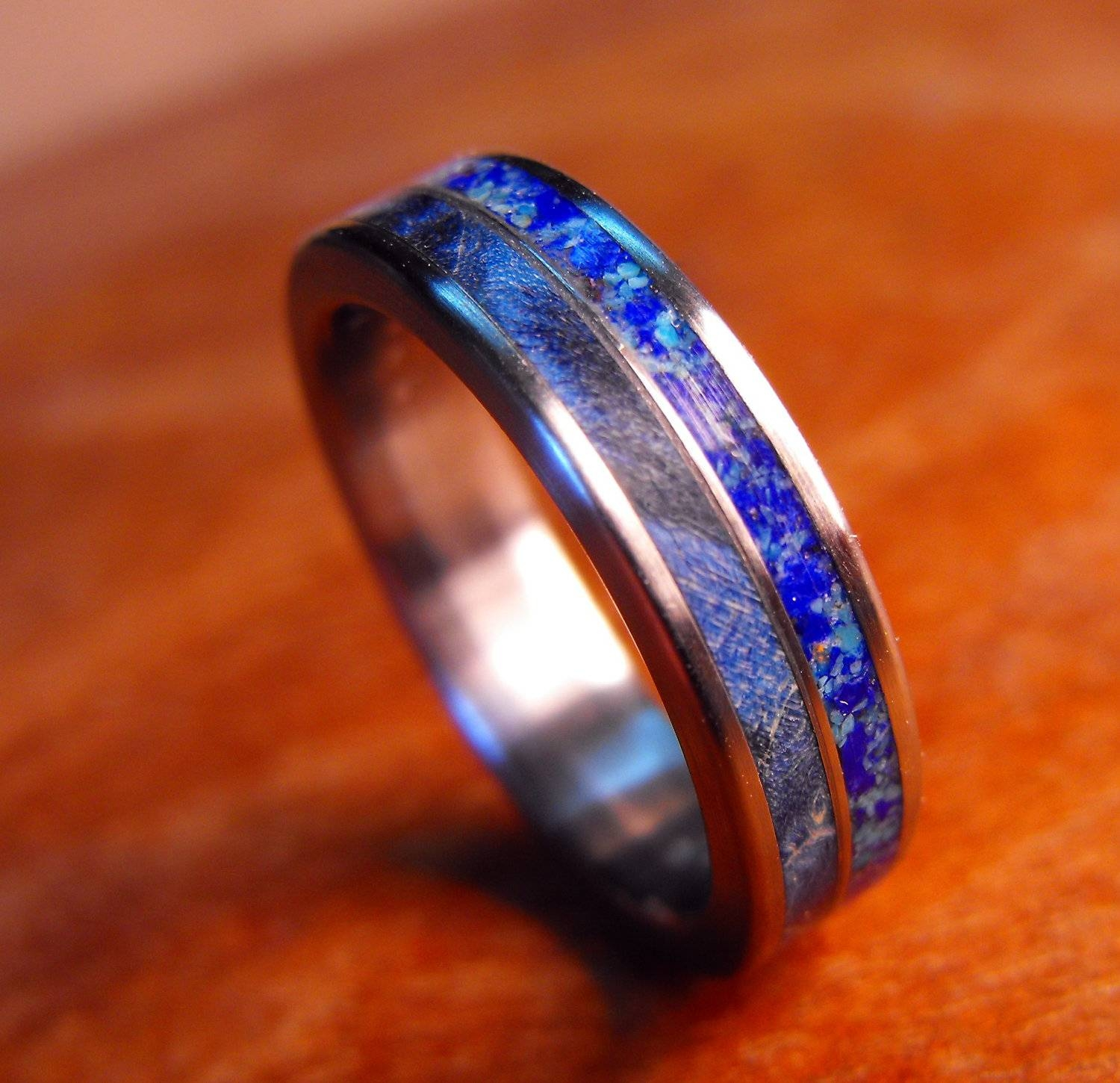 Loyalty Symbol Of Unique Mens Wedding Bands | Wedding Ideas Throughout Funky Mens Wedding Rings (View 4 of 15)