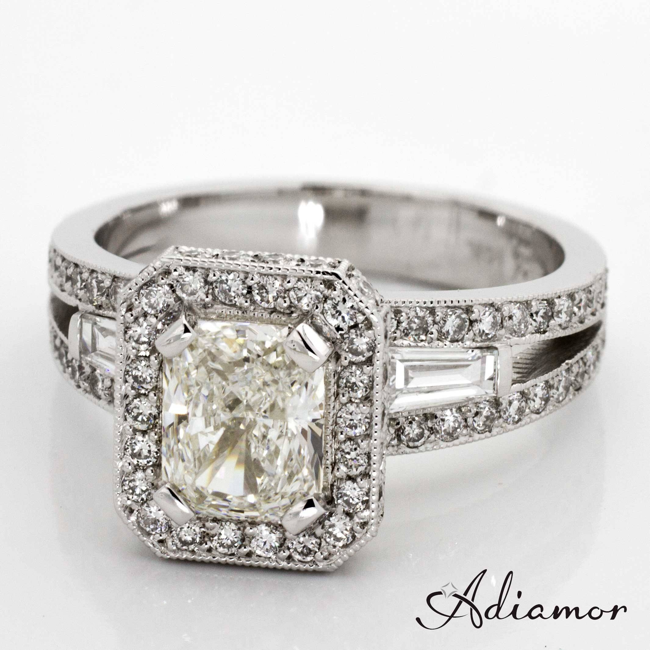 Masculine Wedding Rings Best Of Wedding Ring Archives Adiamor Blog Within Masculine Wedding Rings (Gallery 13 of 15)