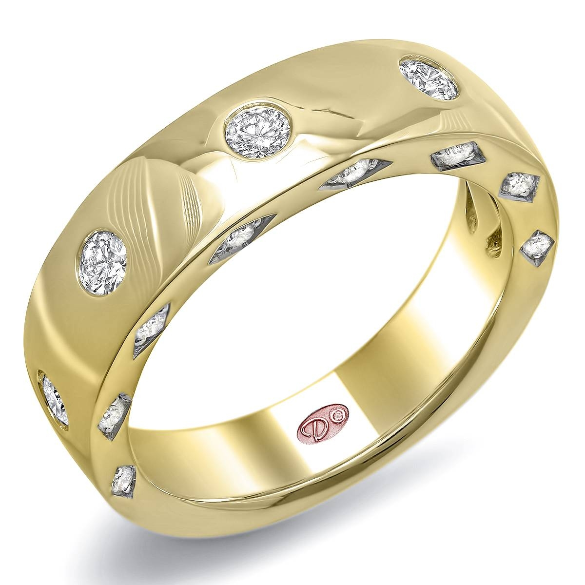 Mens | Demarco Bridal Jewelry Official Blog With Mens Engagement Rings Designs (View 8 of 15)