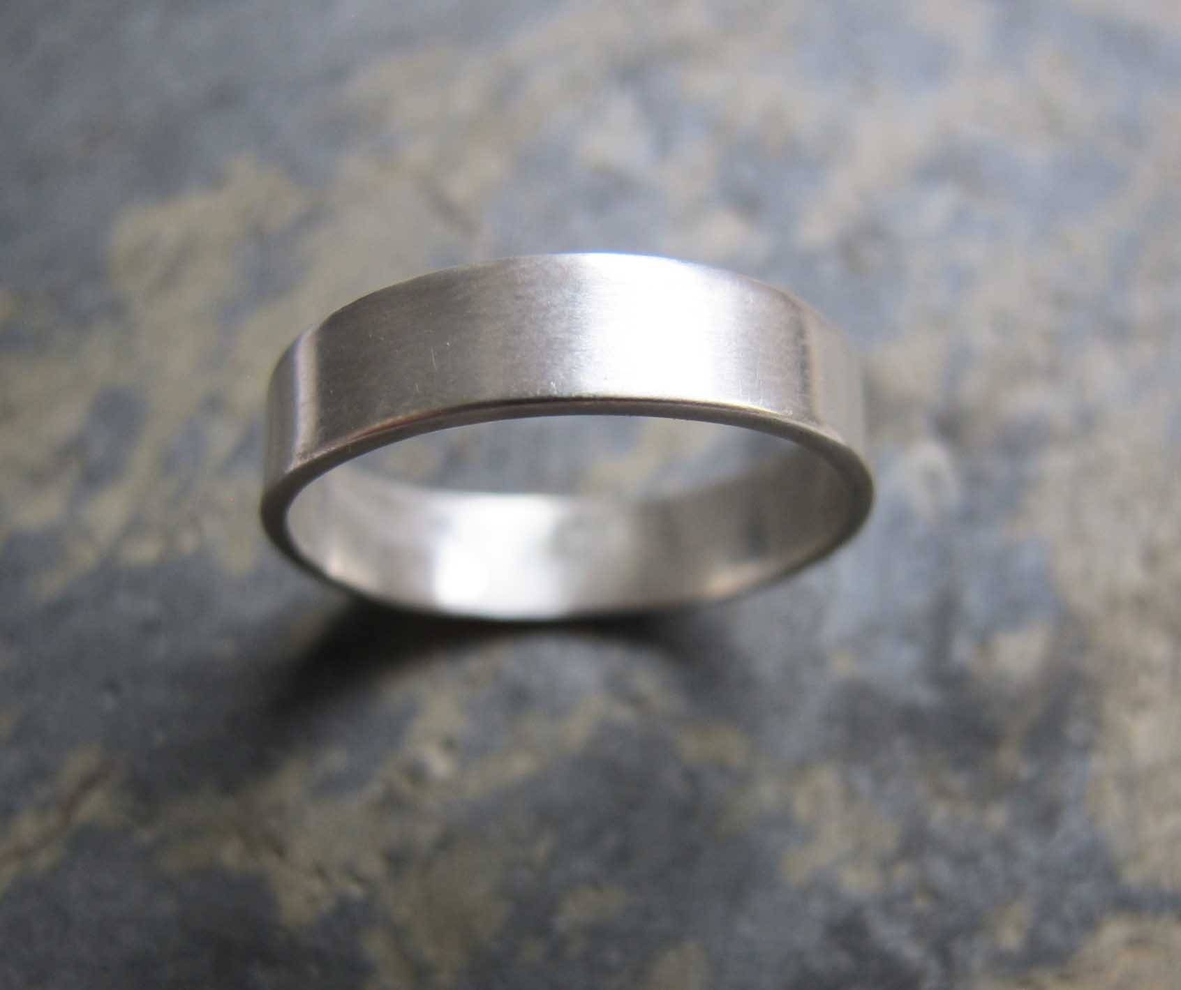 Men's Handmade Wedding Band Rings – London | London's Artist Quarter With Regard To Mens Handmade Wedding Bands (View 11 of 15)