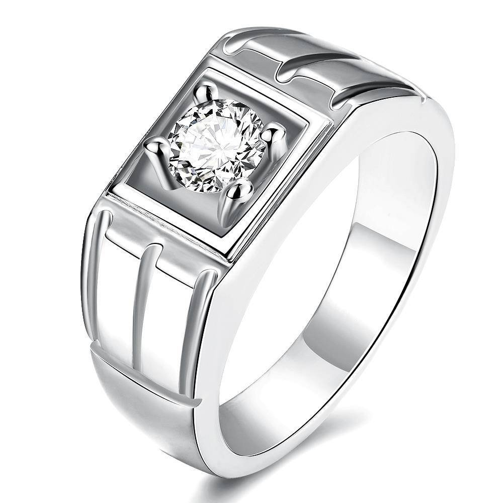 Mens Square Wedding Bands Promotion Shop For Promotional Mens Intended For Square Mens Wedding Rings (Gallery 6 of 15)