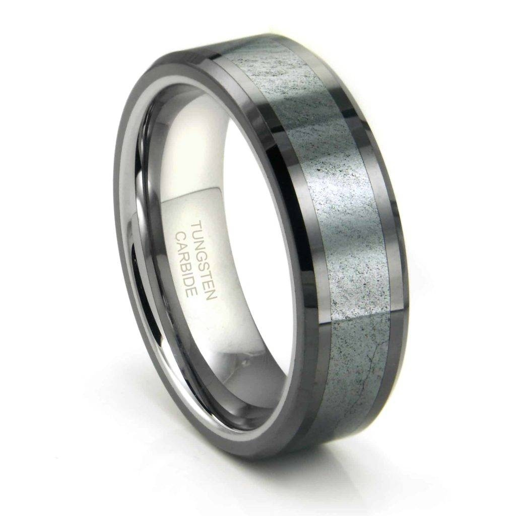 Mens Wedding Bands Size 15 | Wedding Design Ideas Inside Men's Wedding Bands Size  (View 9 of 15)