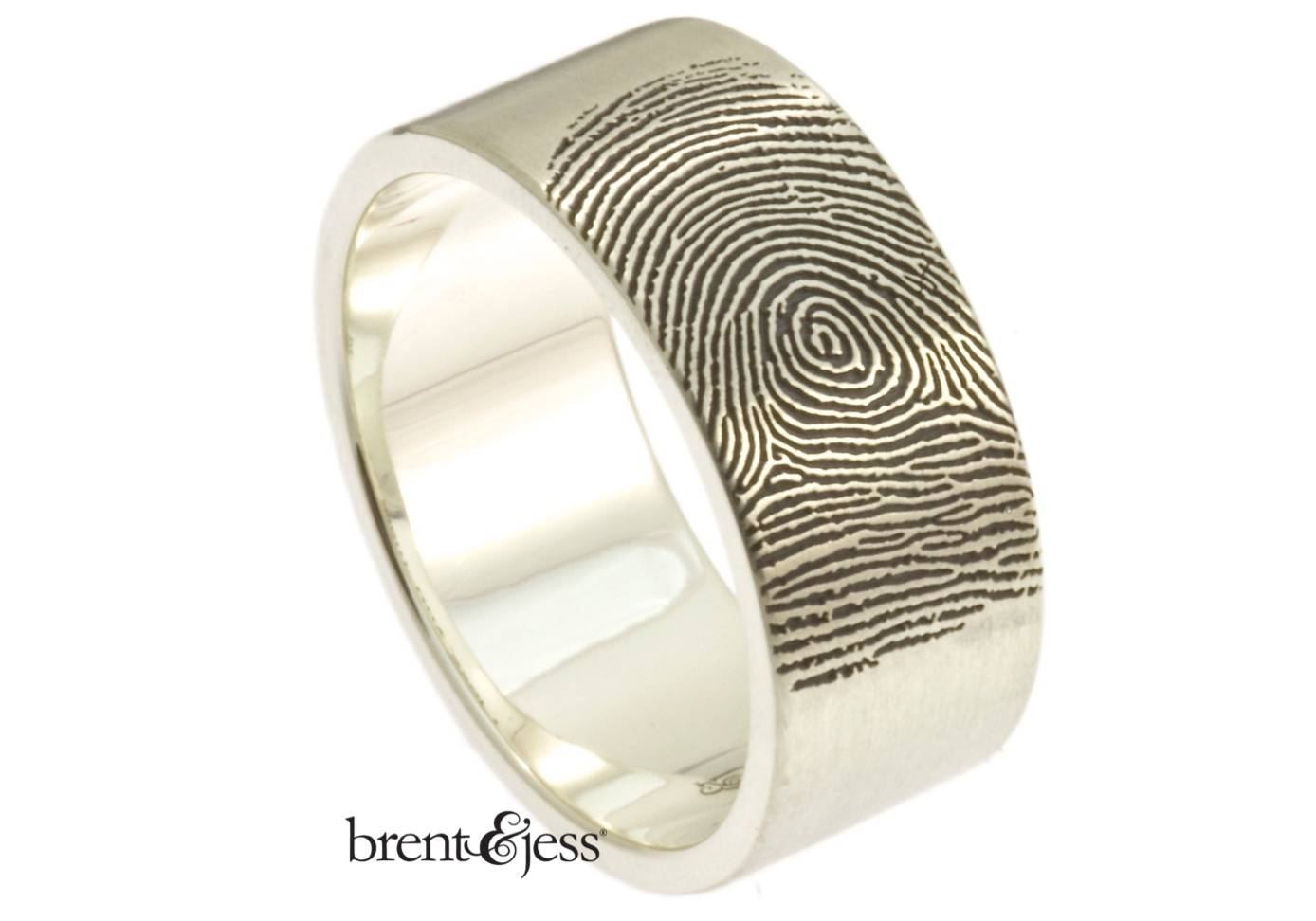 Modern Wedding Rings – Brent&jess Blog – A Spotlight On Our Pertaining To Masculine Wedding Rings (Gallery 7 of 15)