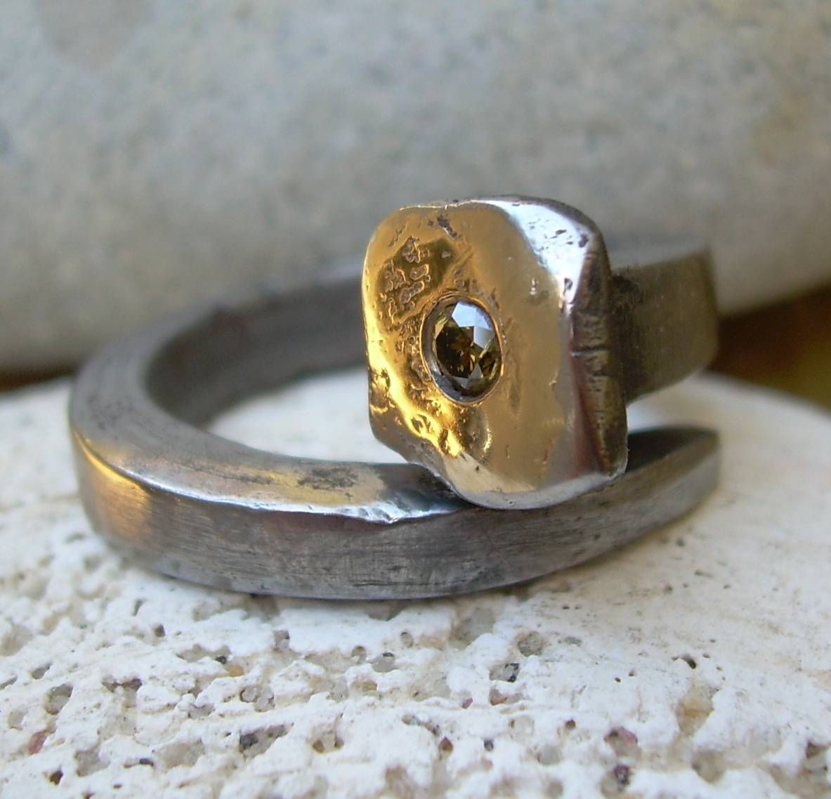 My 9 Favorite Rings | Maidstonejewelry's Blog Regarding Ancient Wedding Rings (View 9 of 15)