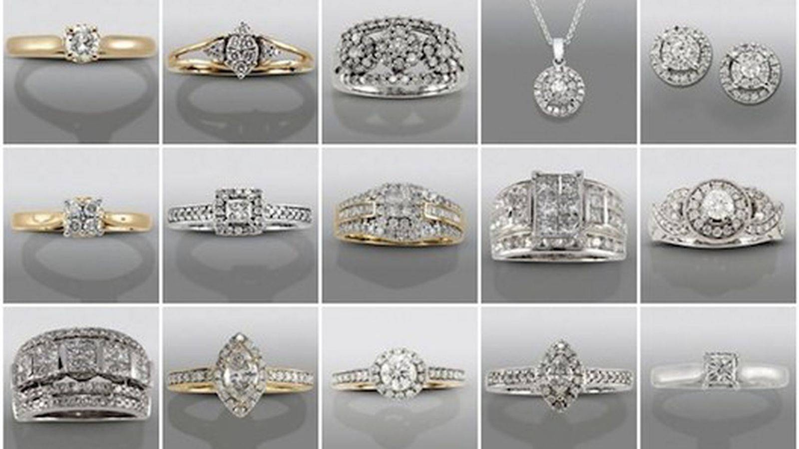 Featured Photo of David Tutera Engagement Rings