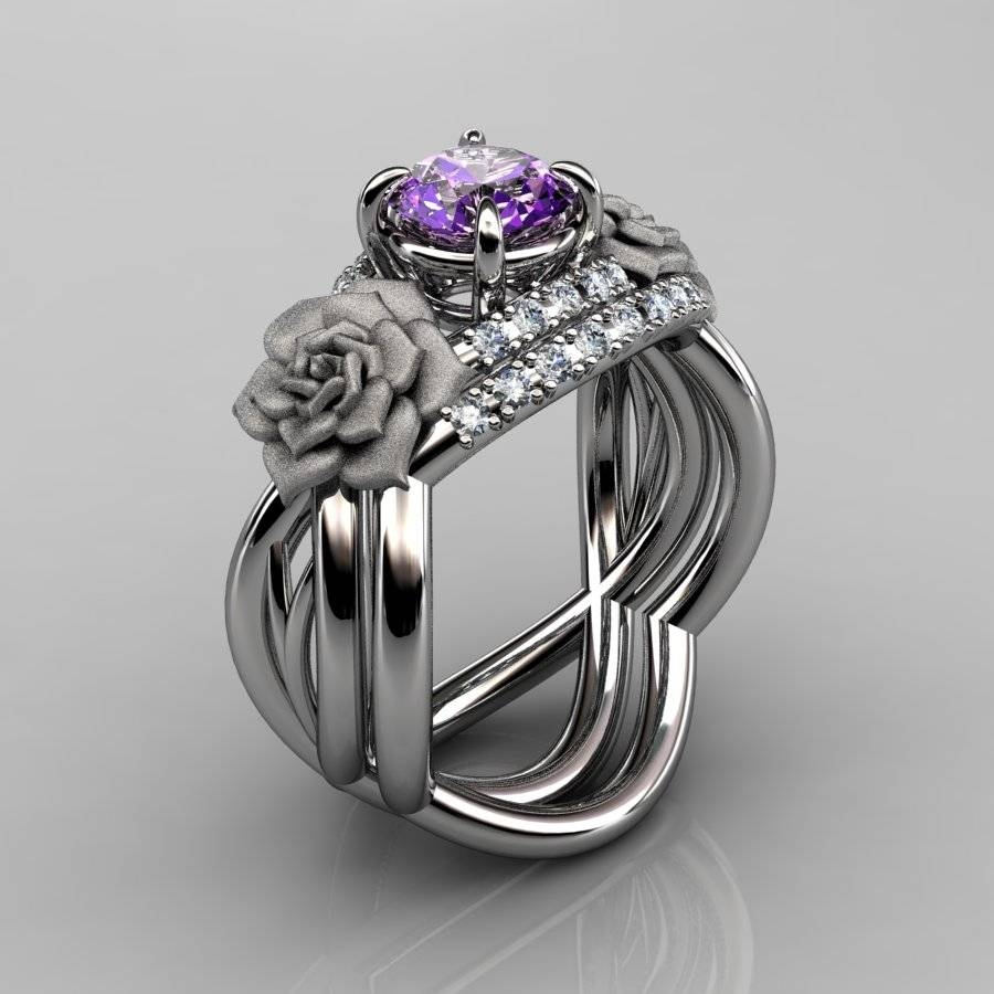 ages nouveau through dublin engagement of rings weldons the style renaissance art