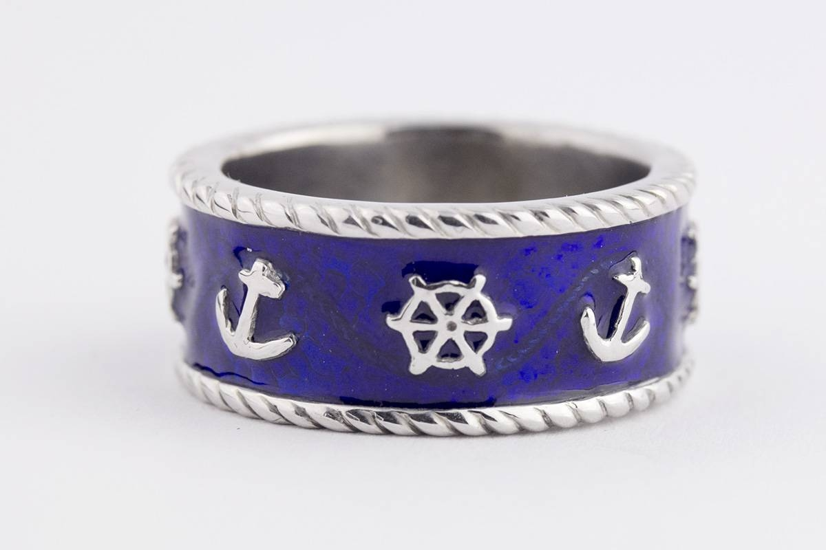Nautical Wedding Bands — Liviroom Decors : Nautical Wedding Concept Throughout Nautical Wedding Bands (View 10 of 15)