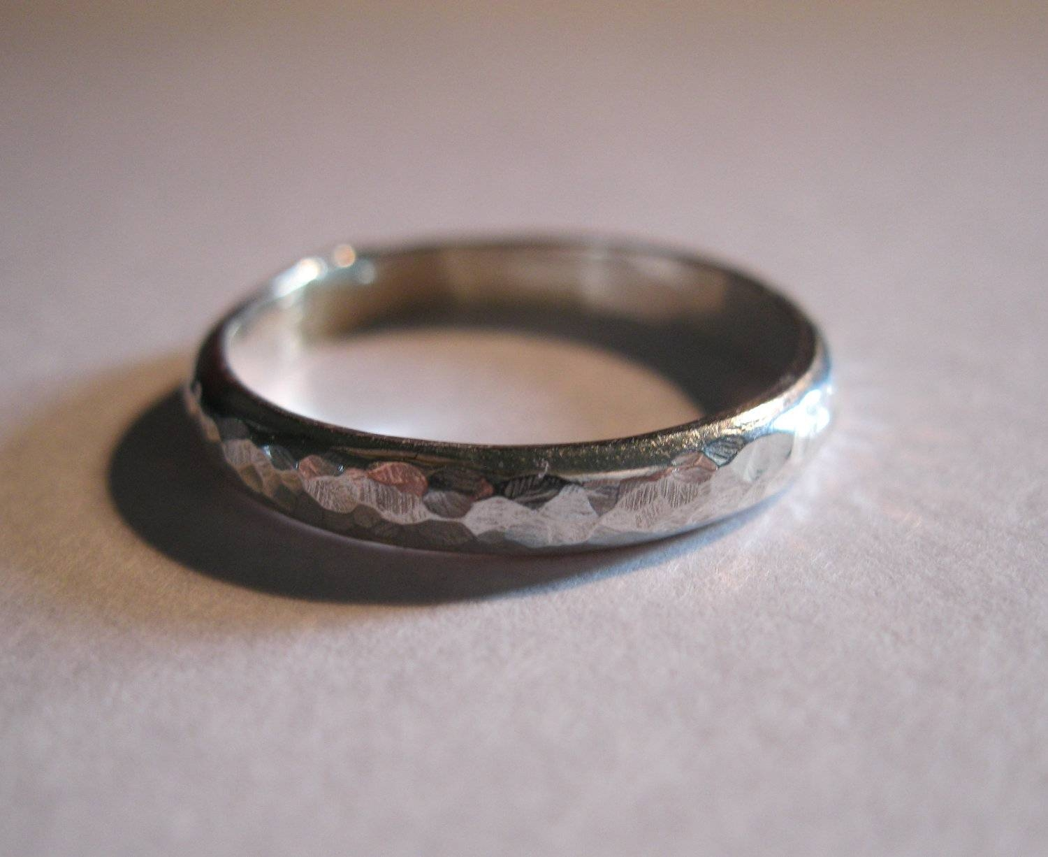 Non Metal Wedding Rings For Men – Jewelry Ideas Intended For Non Metal Wedding Bands (View 13 of 15)