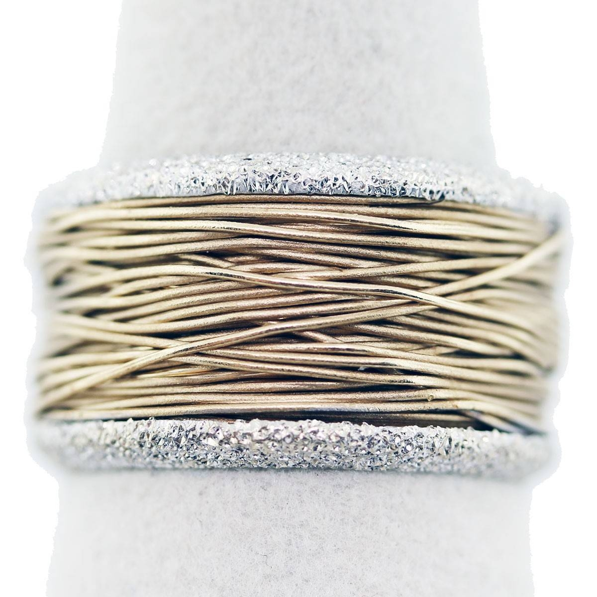 Non Traditional Wedding Rings With Untraditional Wedding Bands (Gallery 14 of 15)