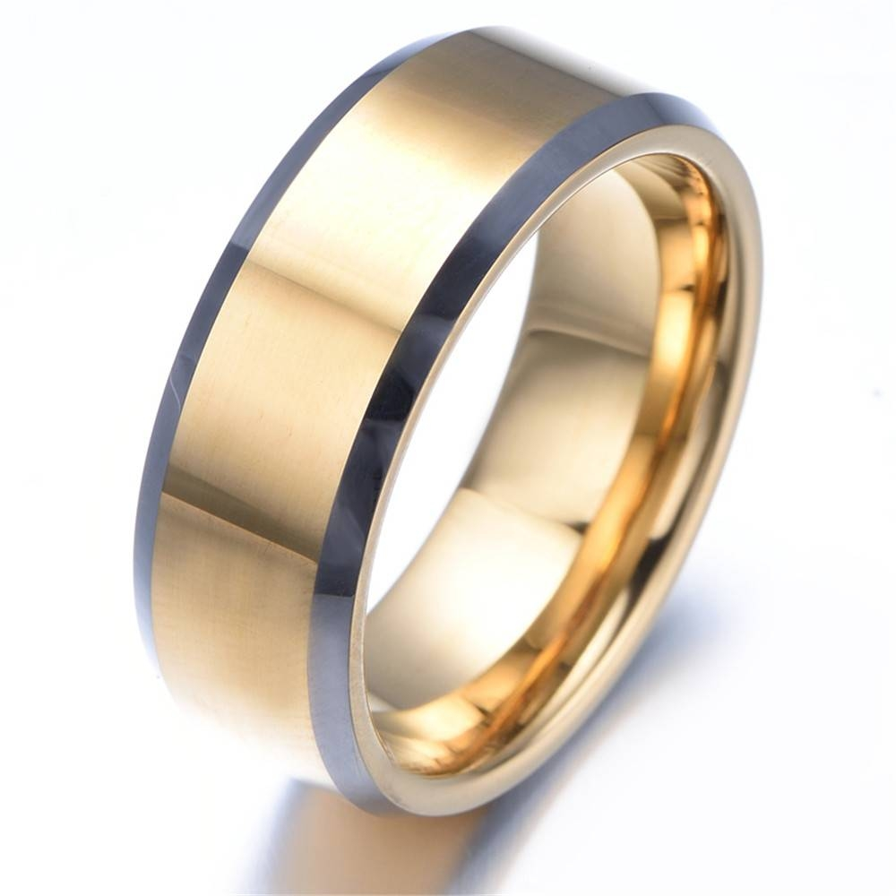 Online Buy Wholesale 10Mm Tungsten Ring From China 10Mm Tungsten With Mens 10Mm Tungsten Wedding Bands (Gallery 11 of 15)