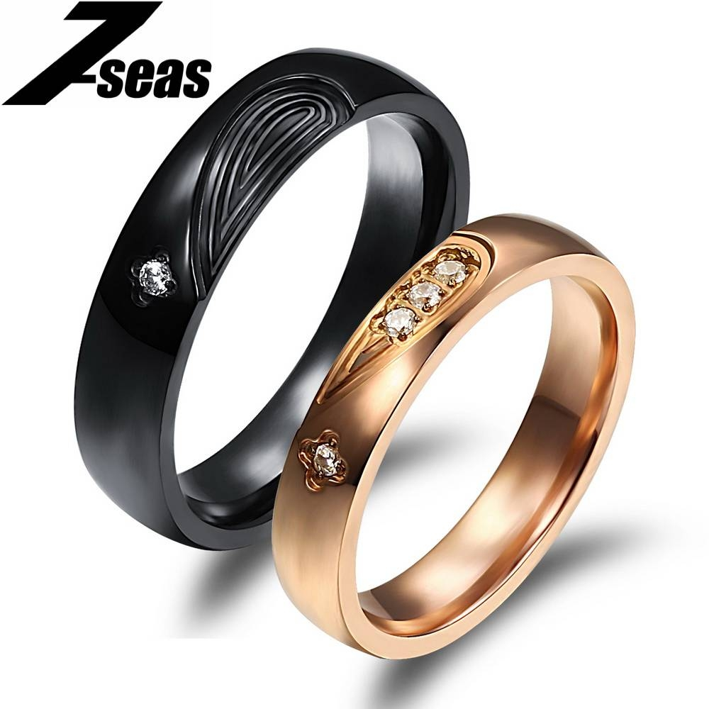 Online Buy Wholesale Band Puzzle Ring From China Band Puzzle Ring Inside Puzzle Engagement Rings (Gallery 13 of 15)