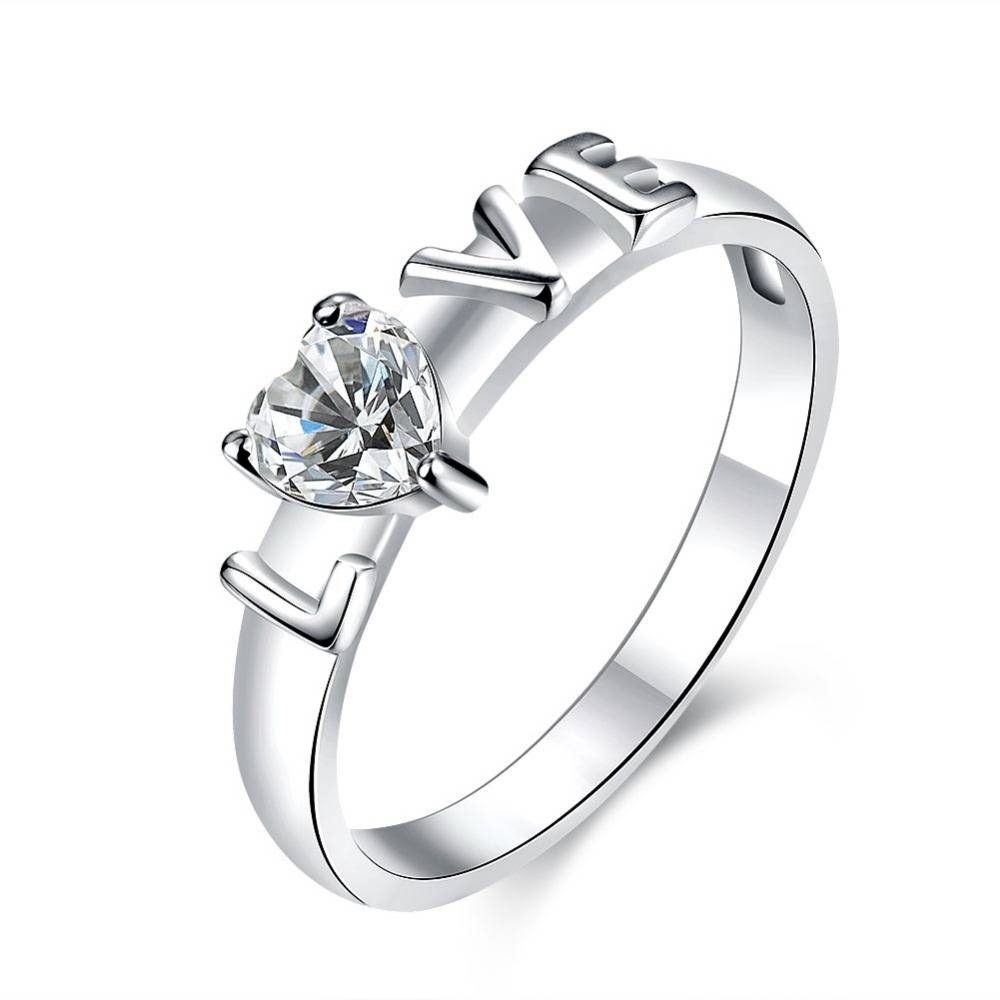 Online Buy Wholesale Diamonds Ring Designs From China Diamonds With Regard To Engagement Rings For Female (View 9 of 15)
