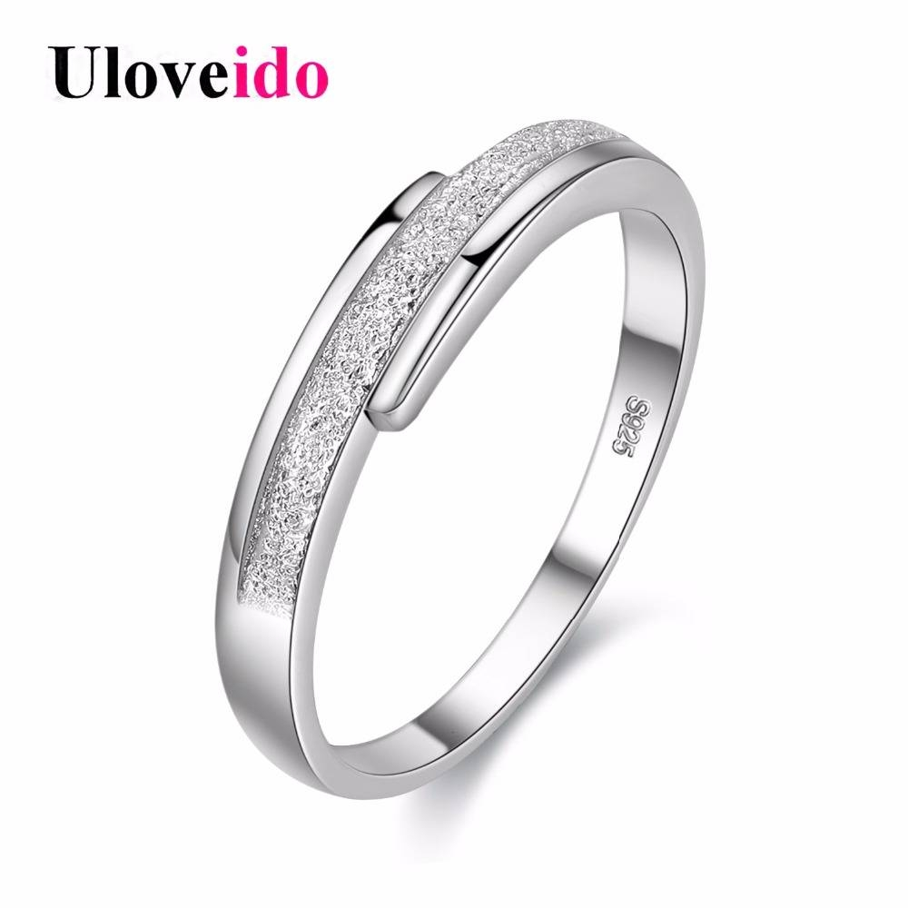 Online Buy Wholesale Engagement Ring Metal From China Engagement Regarding Unisex Engagement Rings (View 15 of 15)