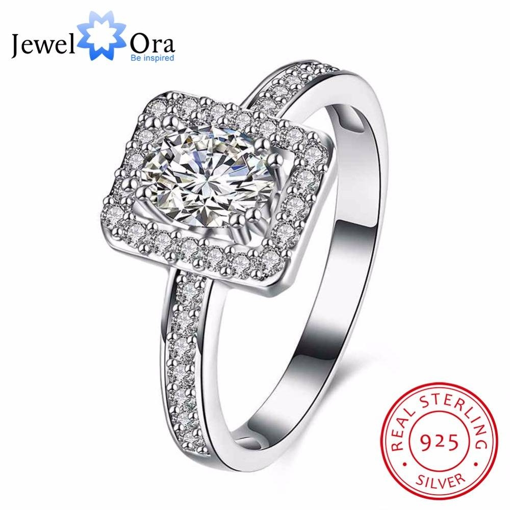 Online Buy Wholesale Female Engagement Rings From China Female In Female Engagement Rings (Gallery 11 of 15)