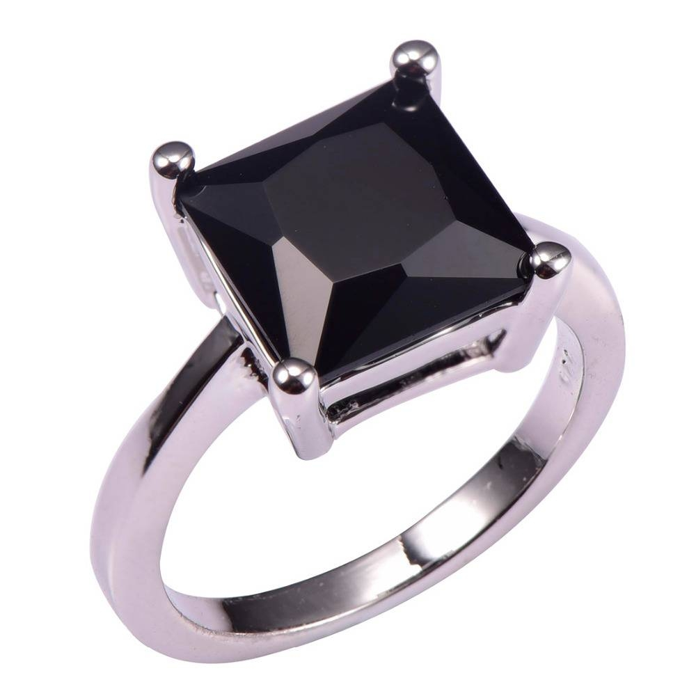 Online Buy Wholesale Onyx Wedding Band From China Onyx Wedding With Black Onyx Wedding Bands (View 6 of 15)