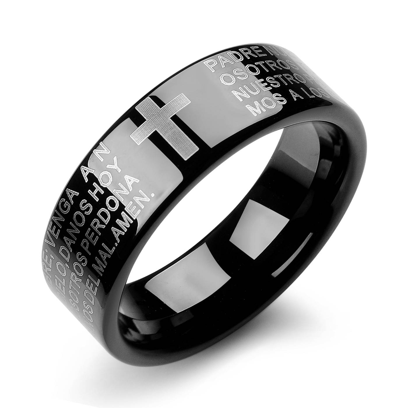 Online Buy Wholesale Scratch Resistant Rings From China Scratch Intended For Scratch Resistant Wedding Bands (View 11 of 15)
