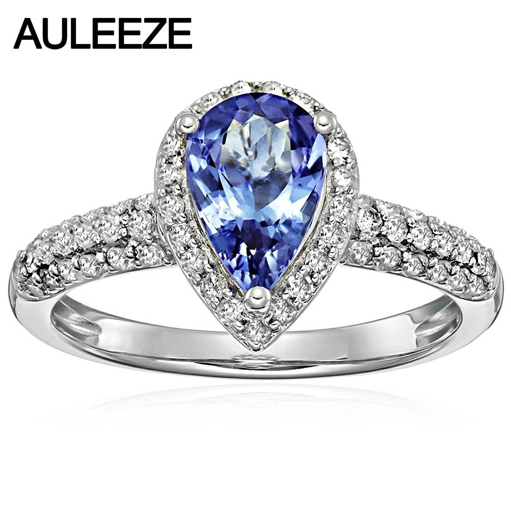 Online Buy Wholesale Tanzanite Engagement Ring From China In Tanzanite Engagement Rings (Gallery 11 of 15)