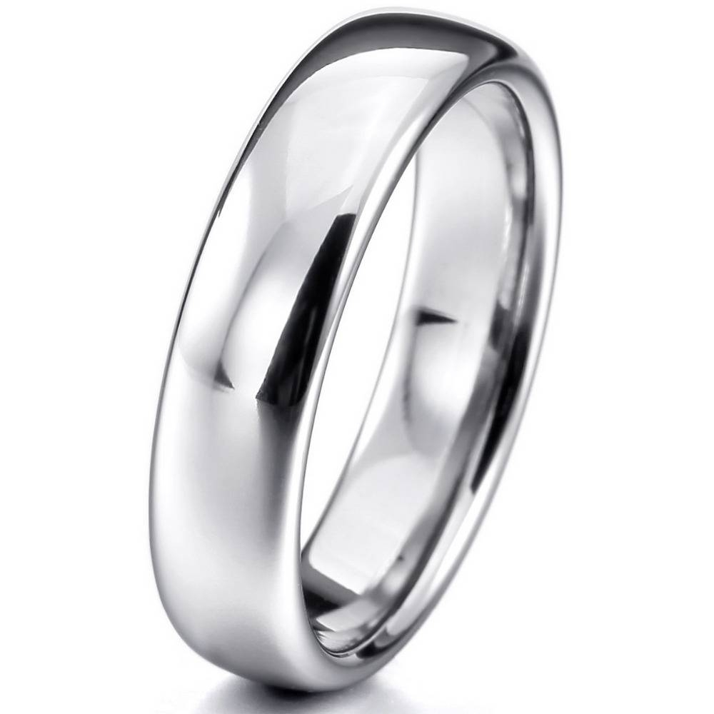 Online Buy Wholesale Tungsten Rings For Men From China Tungsten Inside Men's Wedding Bands Size  (View 7 of 15)