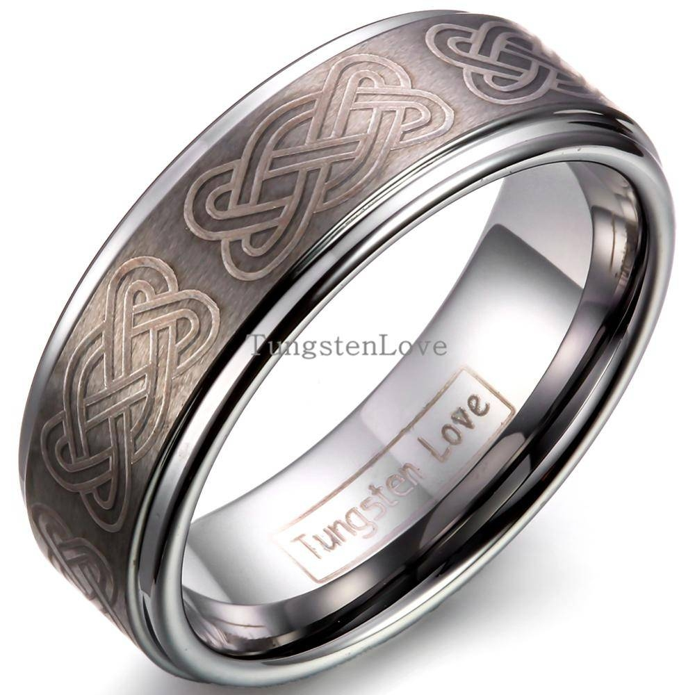 Online Buy Wholesale Unique Engagement Rings For Men From China With Regard To Tribal Engagement Rings (View 10 of 15)