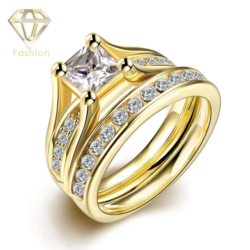 Online Buy Wholesale Wedding Puzzle Rings From China Wedding With Regard To Puzzle Engagement Rings (View 12 of 15)