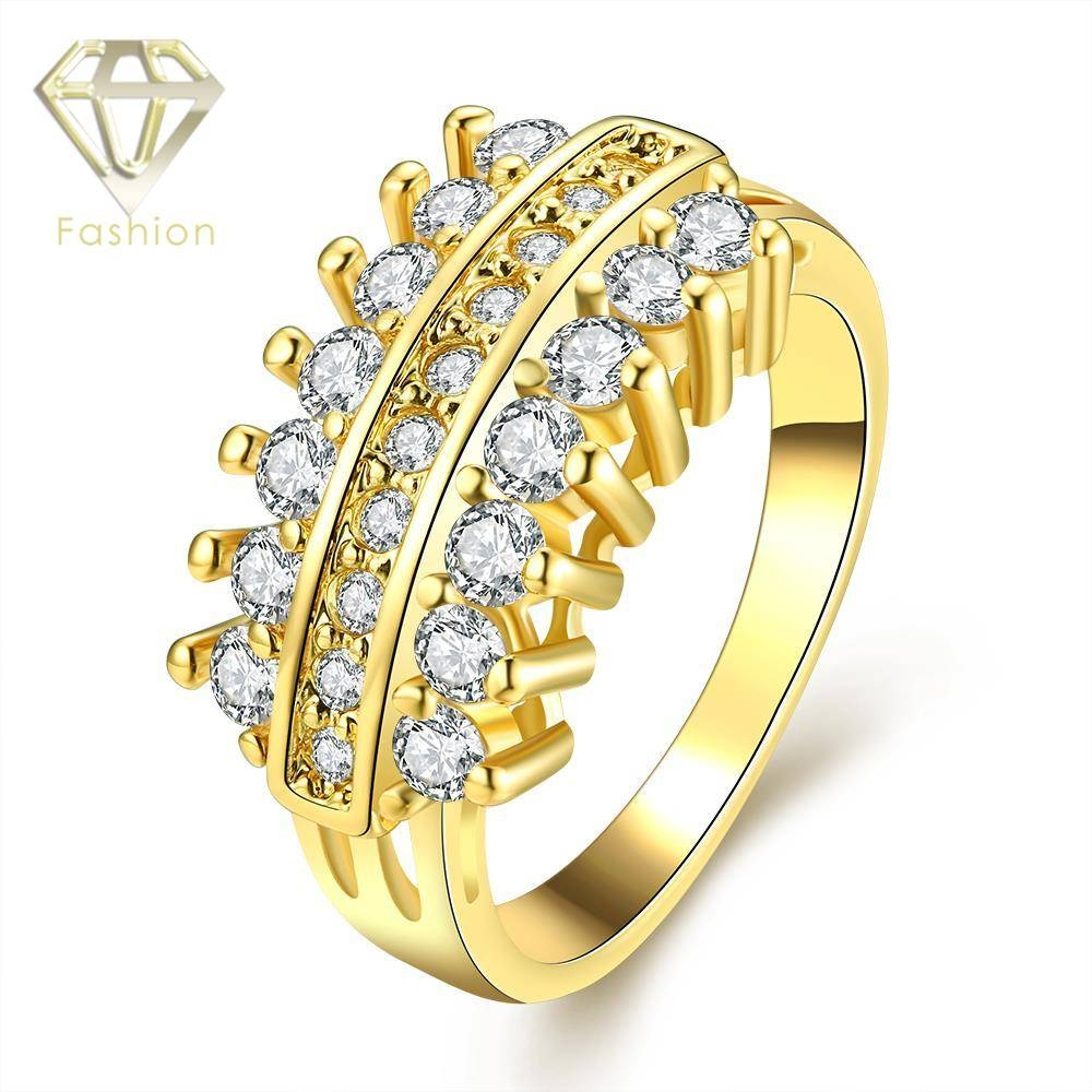 Online Buy Wholesale Western Wedding Ring Sets From China Western With Regard To Western Wedding Rings (Gallery 12 of 15)