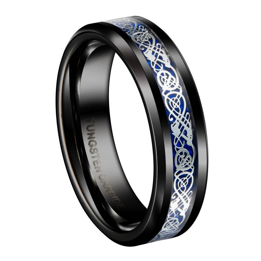 Online Get Cheap Celtic Wedding Rings Sets  Aliexpress For Celtic Wedding Bands Sets (View 7 of 15)