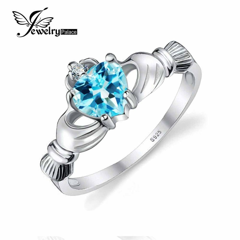Online Get Cheap Irish Wedding Rings  Aliexpress | Alibaba Group Within Cheap Irish Engagement Rings (Gallery 7 of 15)