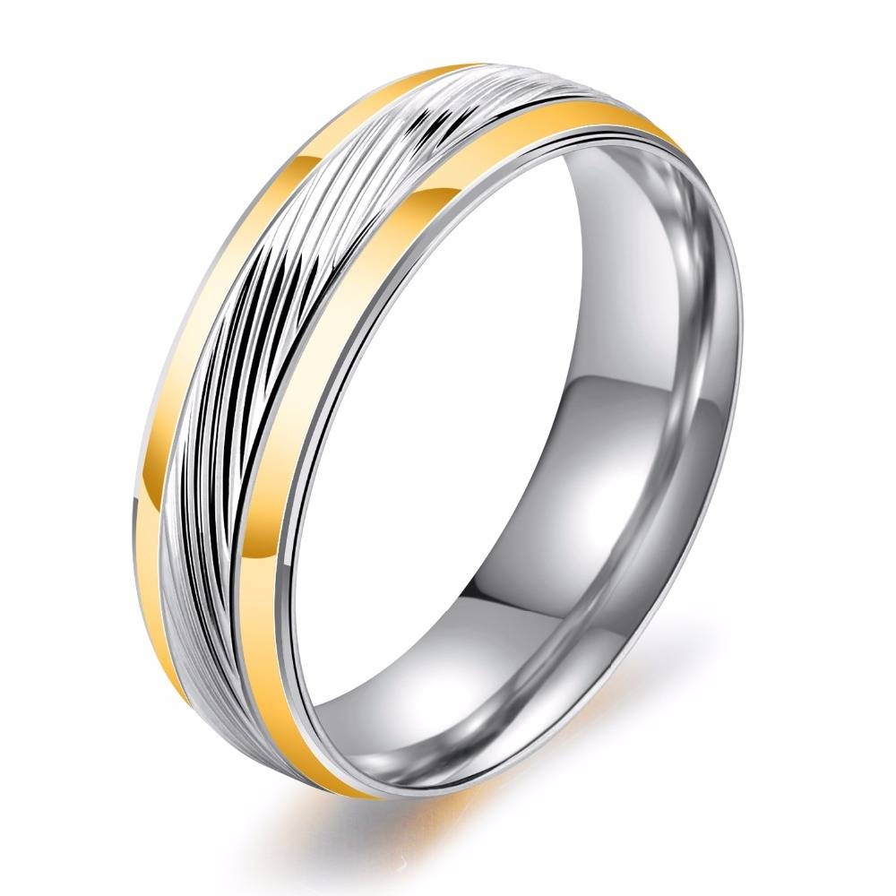 Online Get Cheap Men Ring Designs  Aliexpress | Alibaba Group Regarding Red String Of Fate Wedding Rings (View 8 of 15)