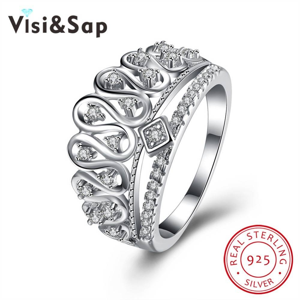 Online Get Cheap Men Ring King  Aliexpress | Alibaba Group Inside King And Queen Engagement Rings (Gallery 4 of 15)