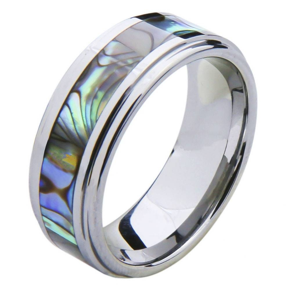 Online Get Cheap Mother Of Pearl Wedding Bands  Aliexpress In Mother Of Pearl Wedding Bands (Gallery 7 of 15)