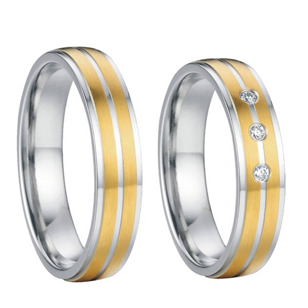 Online Get Cheap Western Wedding Rings  Aliexpress | Alibaba Group Intended For Mens Western Wedding Bands (Gallery 11 of 15)