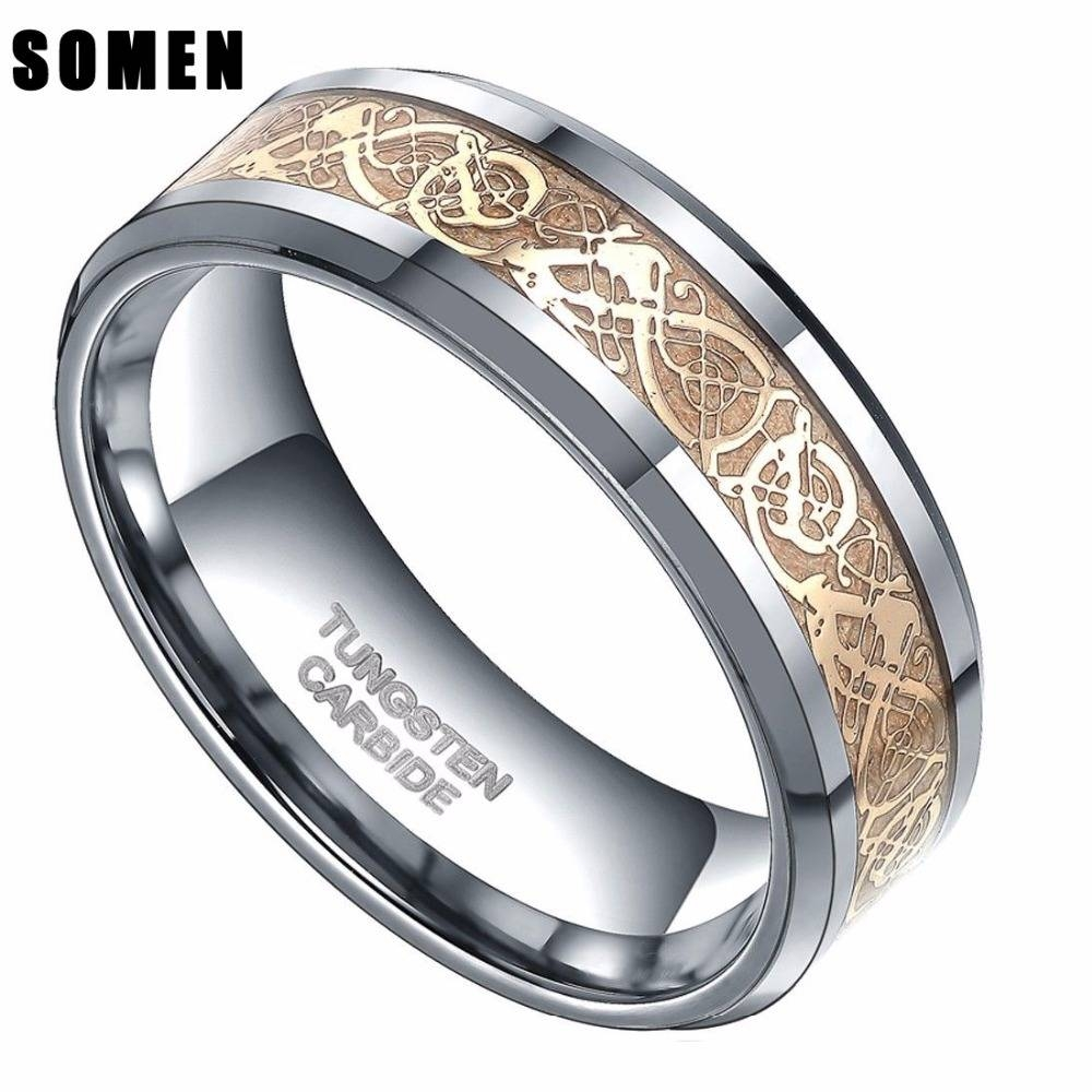 Online Get Cheap Woman Celtic Engagement Ring  Aliexpress With Regard To Cheap Celtic Engagement Rings (View 10 of 15)