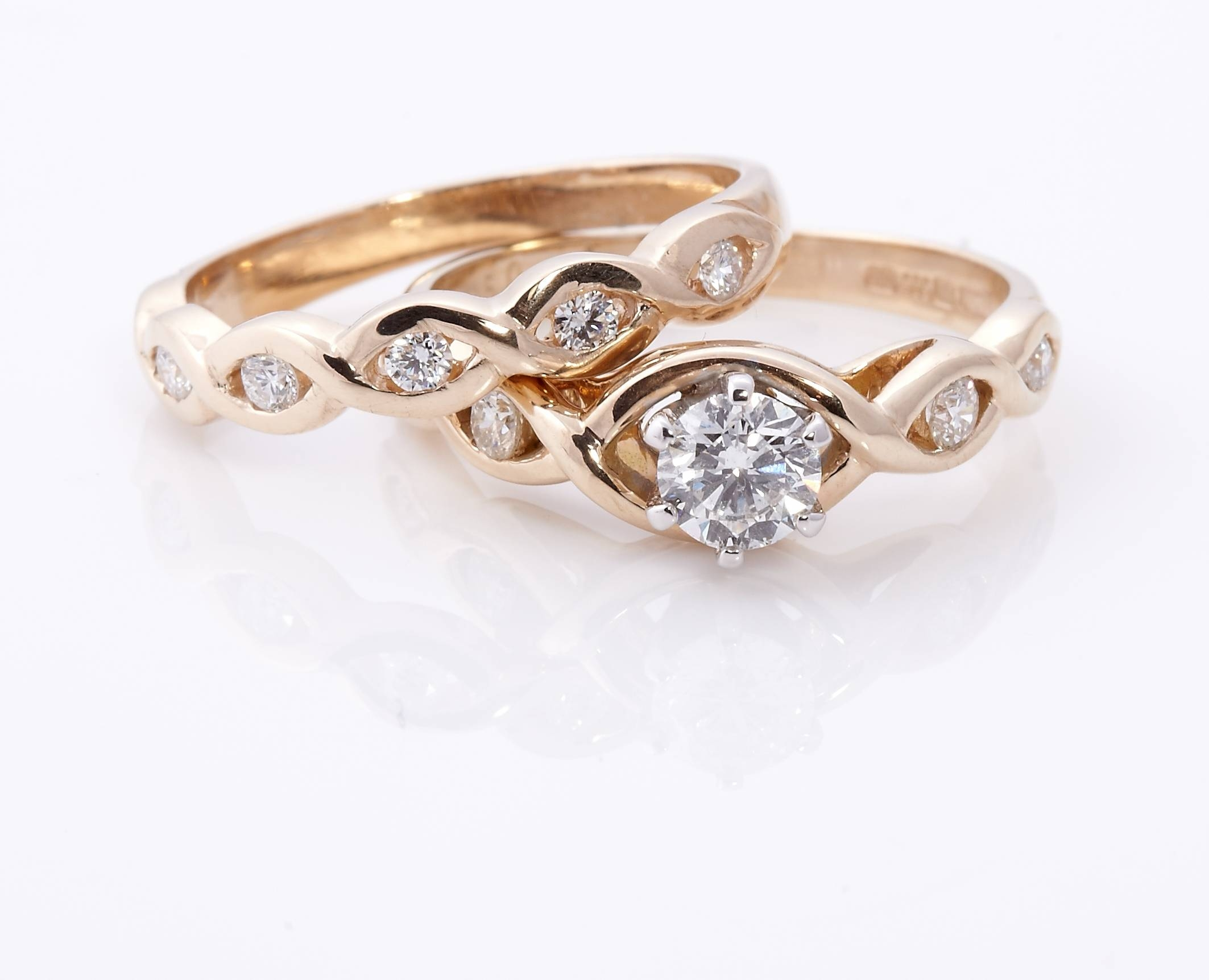 Online Irish Jewelry Store Plans Promotions Ahead Of Valentine's Day Throughout Celtic Love Knot Engagement Rings (View 11 of 15)