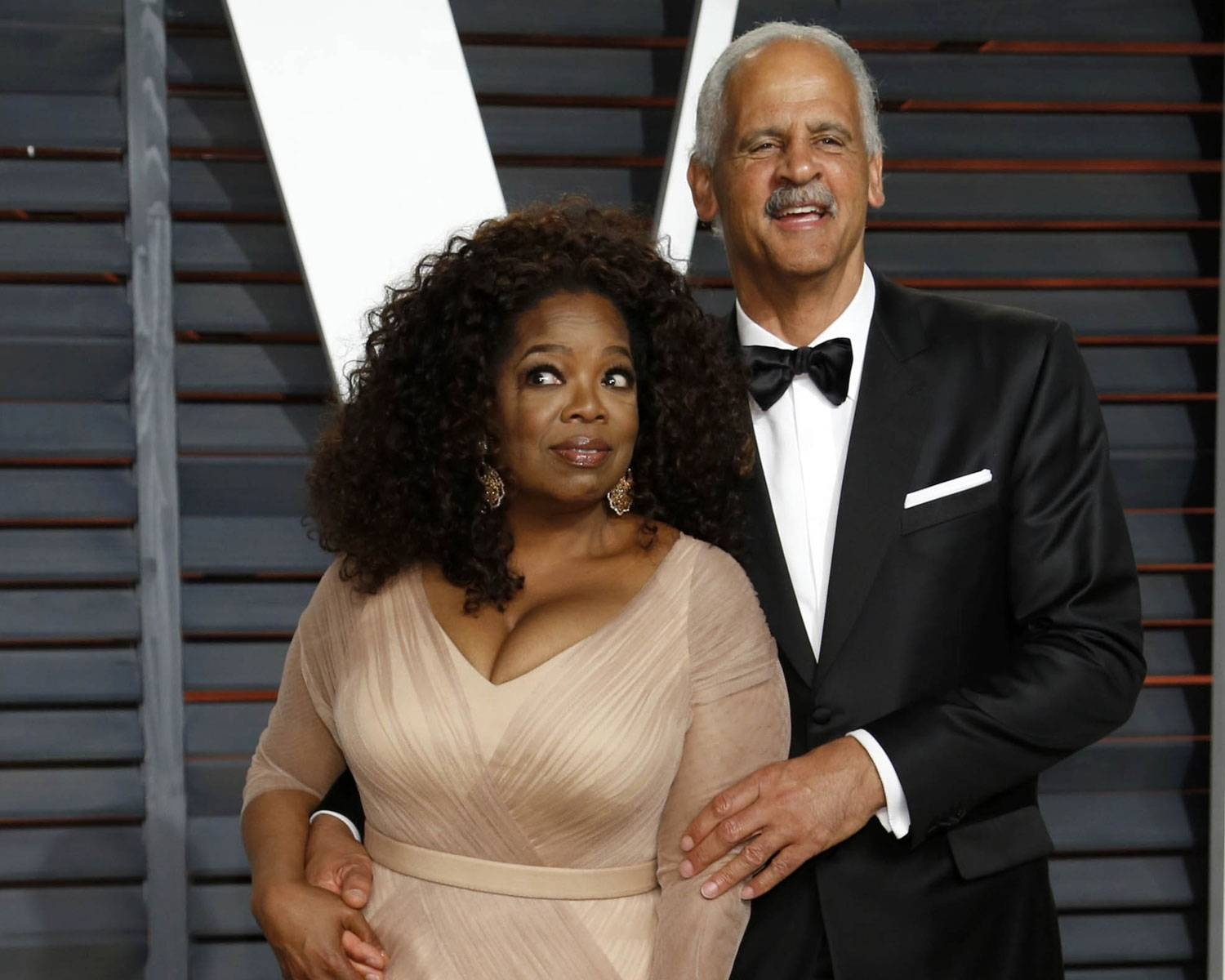 Oprah On Why She Never Married Longtime Partner Stedman Graham Intended For Oprah Wedding Rings (Gallery 8 of 15)