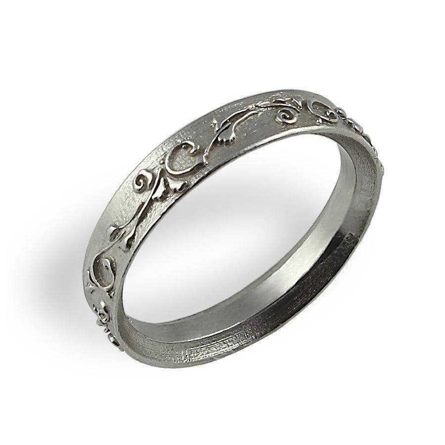 15 best of unique wedding bands for women With wedding rings and bands for women