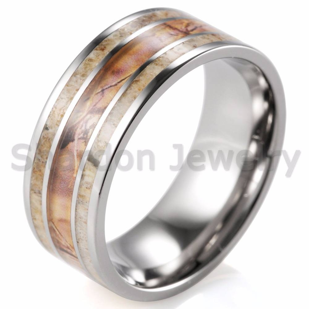 Outdoor Wedding Rings Promotion Shop For Promotional Outdoor Regarding Men's Outdoor Wedding Bands (View 14 of 15)