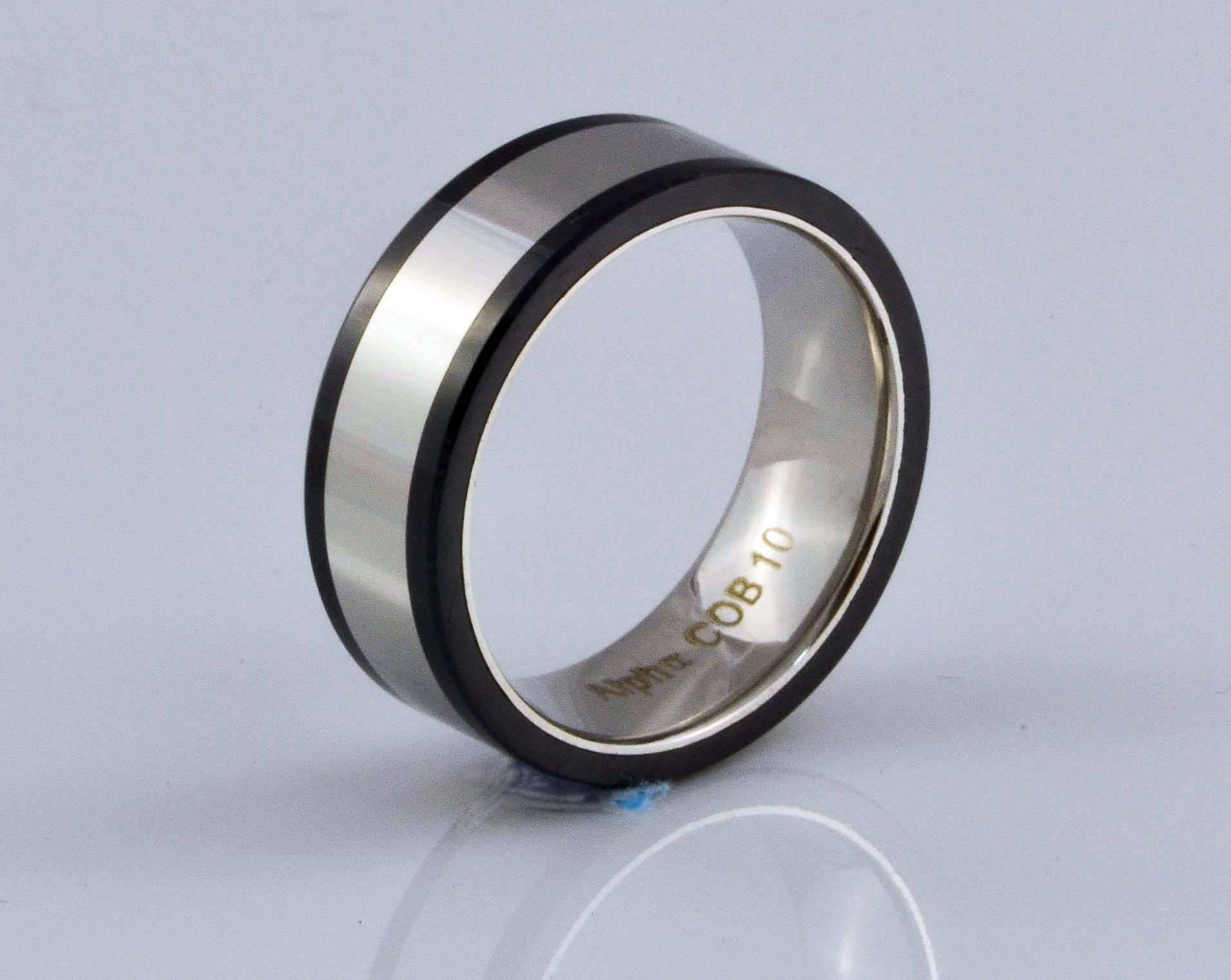 Overstock Mens Wedding Rings Lovely Mens Wedding Bands Tungsten Vs With Regard To Overstock Wedding Bands (View 5 of 15)