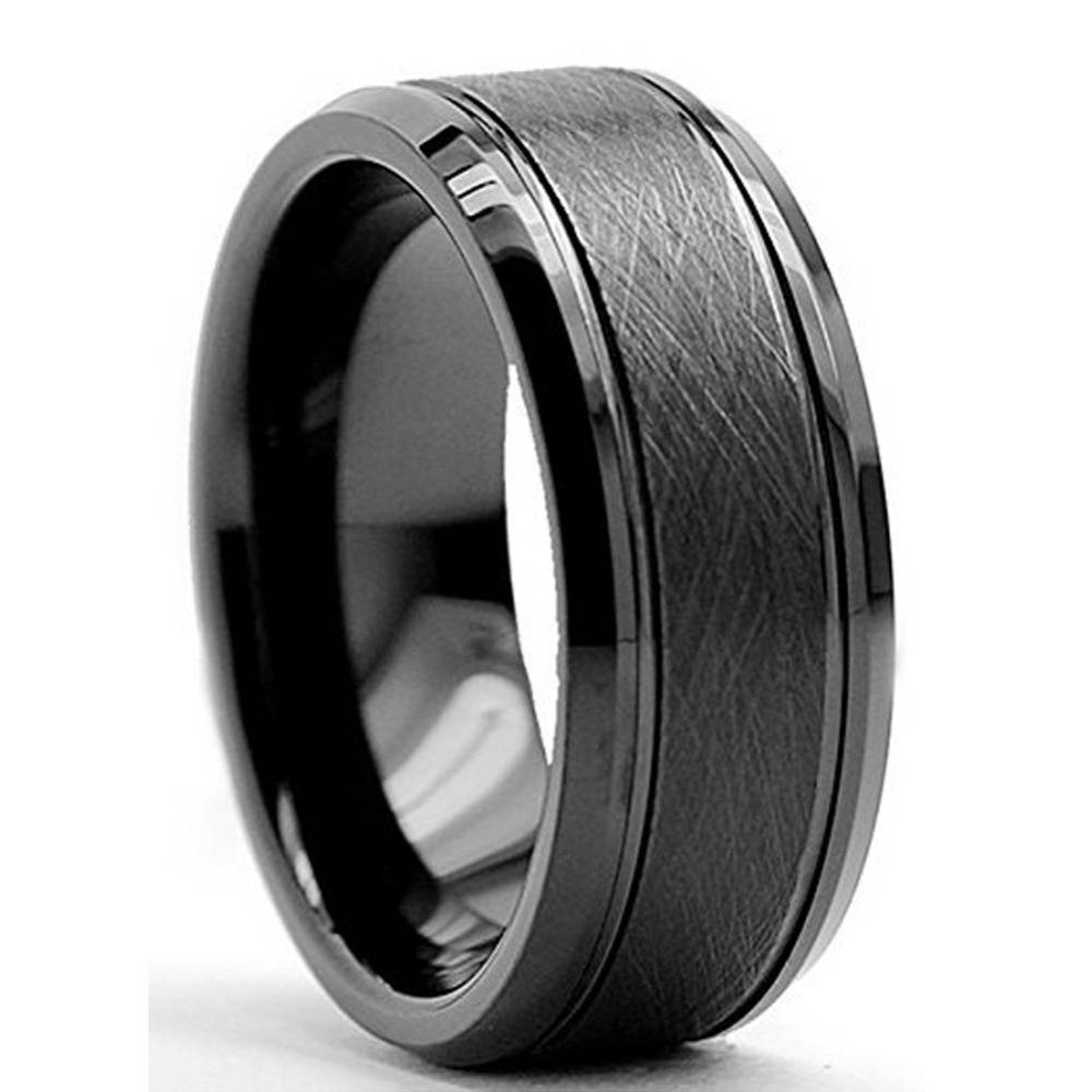 Popular Cool Wedding Band Buy Cheap Cool Wedding Band Lots From Inside Tungsten Hammered Wedding Bands (View 11 of 15)