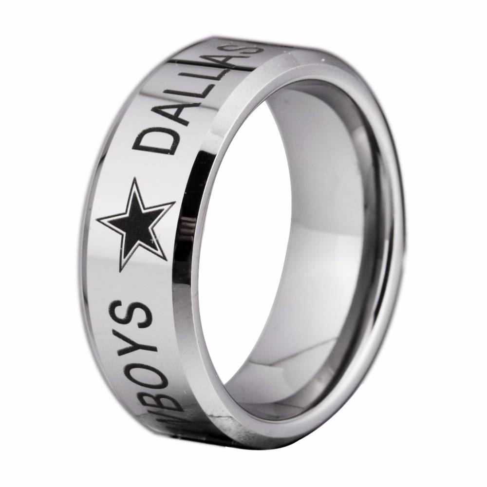 Popular Cowboy Wedding Rings Buy Cheap Cowboy Wedding Rings Lots Intended For Cowboy Wedding Bands (Gallery 14 of 15)