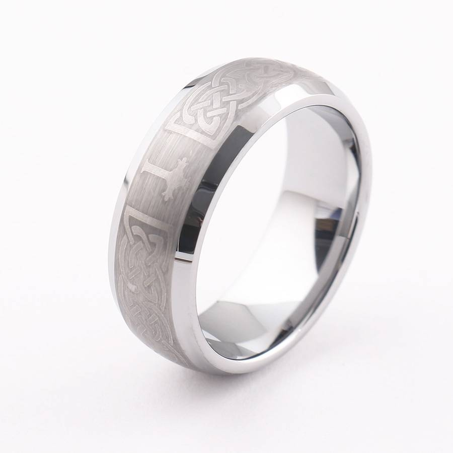 Popular Irish Silver Ring Buy Cheap Irish Silver Ring Lots From Regarding Mens Irish Wedding Rings (View 9 of 15)