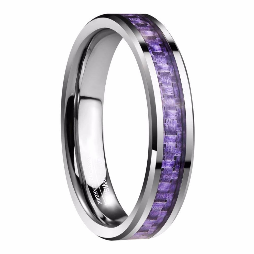 Popular Ring Purple Buy Cheap Ring Purple Lots From China Ring With Purple Wedding Bands (Gallery 5 of 20)