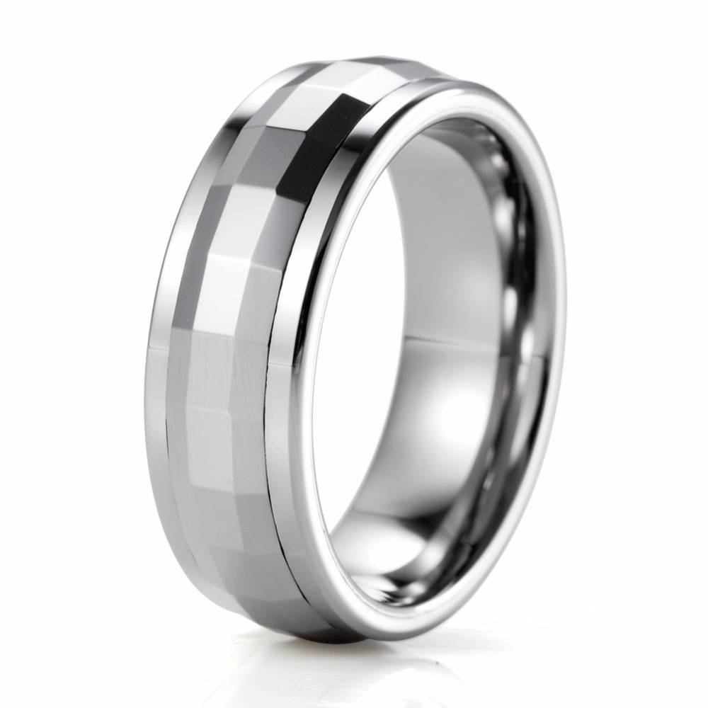 Popular Spinning Ring Buy Cheap Spinning Ring Lots From China Throughout Spinning Mens Wedding Bands (View 2 of 15)