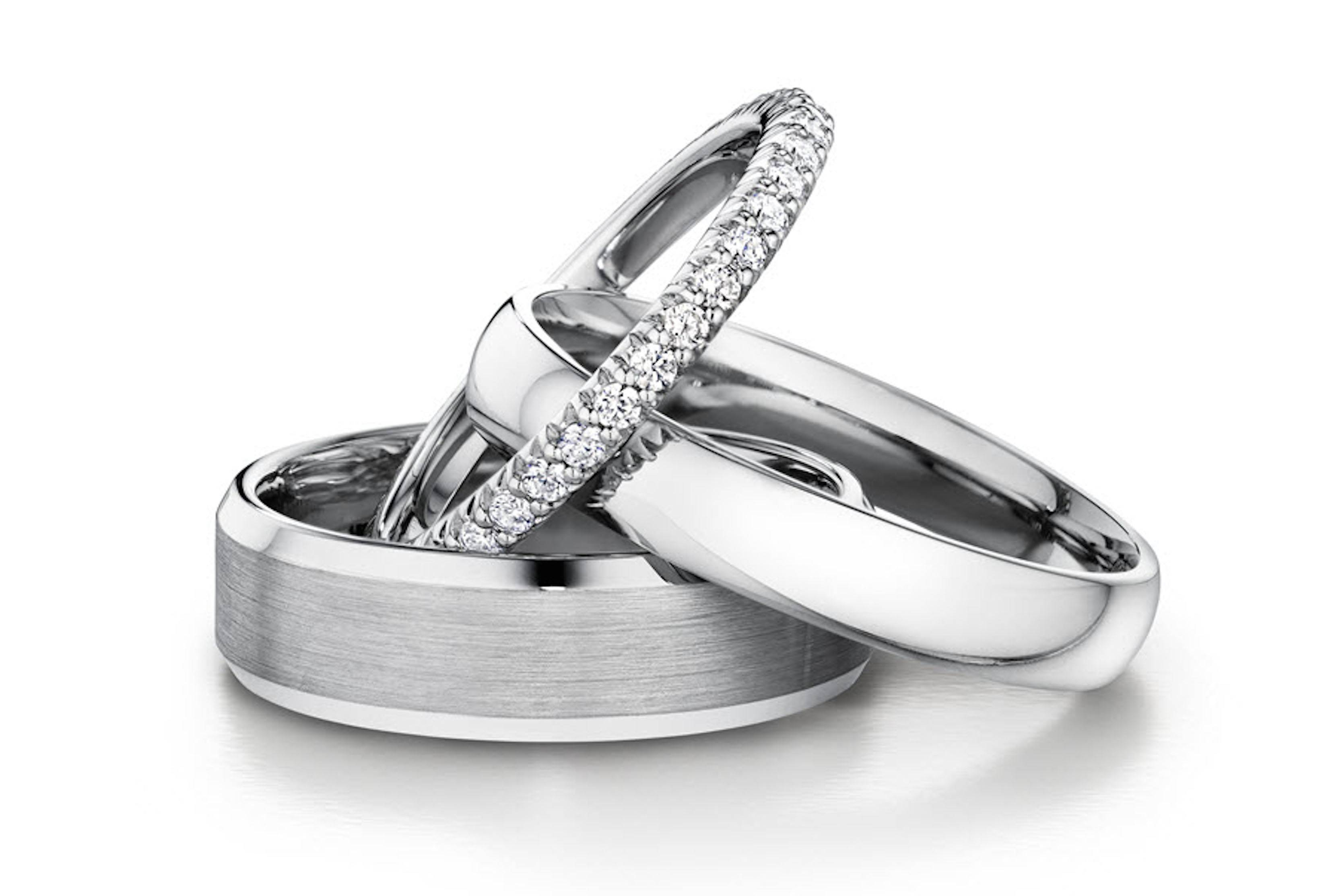 Popular Wedding Band Metals For Men & Women | Ritani Regarding Men's Wedding Bands Metals (View 8 of 15)