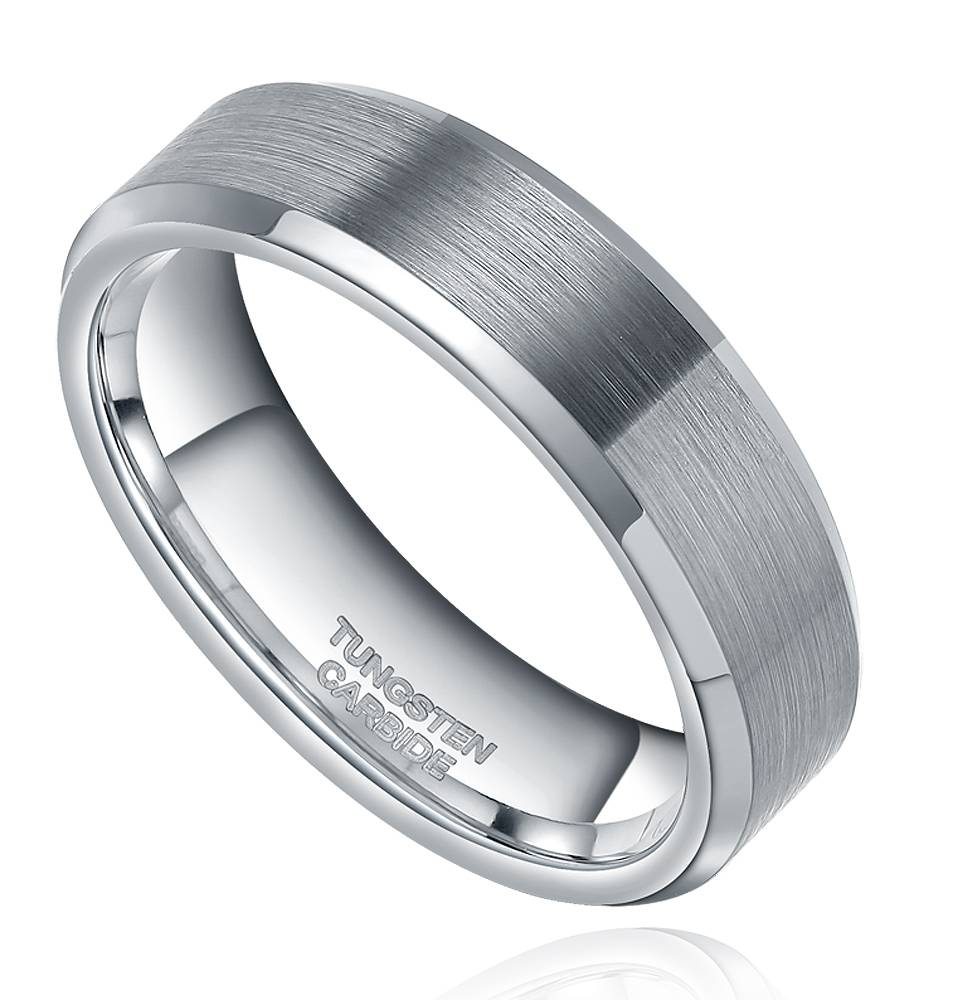 Popular Wedding Bands Size 14 Buy Cheap Wedding Bands Size 14 Lots Pertaining To Men's Wedding Bands Size  (View 9 of 15)