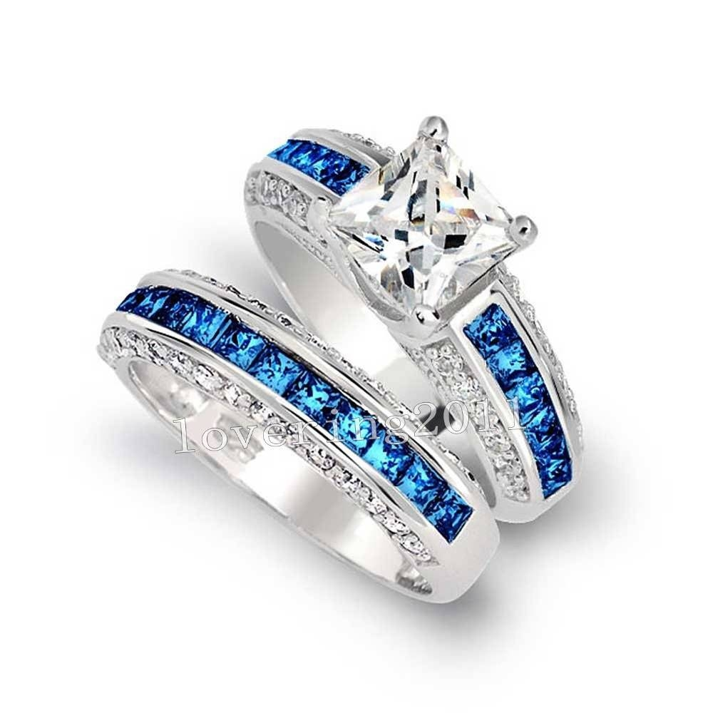 Popular Youth Engagement Rings: Tanzanite Engagement Rings South For Diamond Tanzanite Engagement Rings (View 10 of 15)